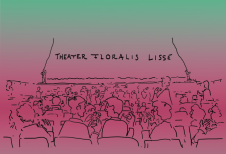 Logo Theater Floralis